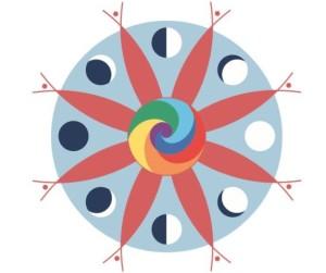 Logo 2 cercle danse